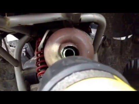 ATV /scooter/ dirt bike performance Cheap Mods. part 1