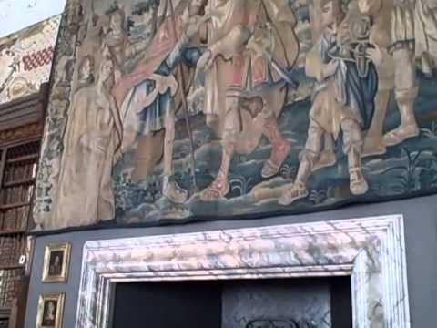 Blickling Hall - Long Gallery