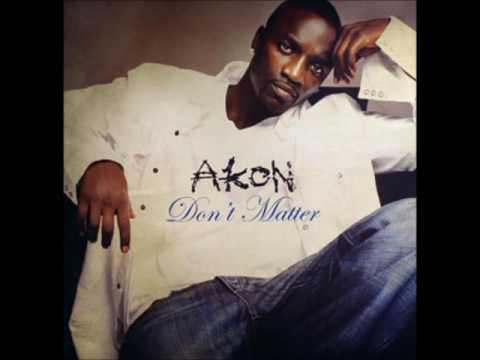 Akon - Dont Matter ( Bass Boosted )