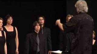 Collegium Vocale, Hamar/Norway; Dir: Thomas Caplin