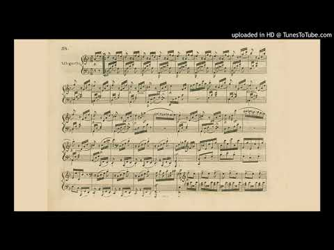 "Beethoven - Piano Sonata No.17 ""The Tempest"": 3rd movement (Grimaud)"
