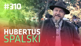 Darz Bór odc 310 - Hubertus Spalski 2018