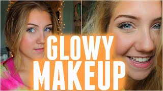 HOW TO LOOK LIKE A GLOWING GODDESS FOR SUMMER- Katie Lynn