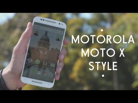 Motorola Moto X Style: análisis de experiencia de uso