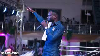 Deep Local Worship By SK FRIMPONG