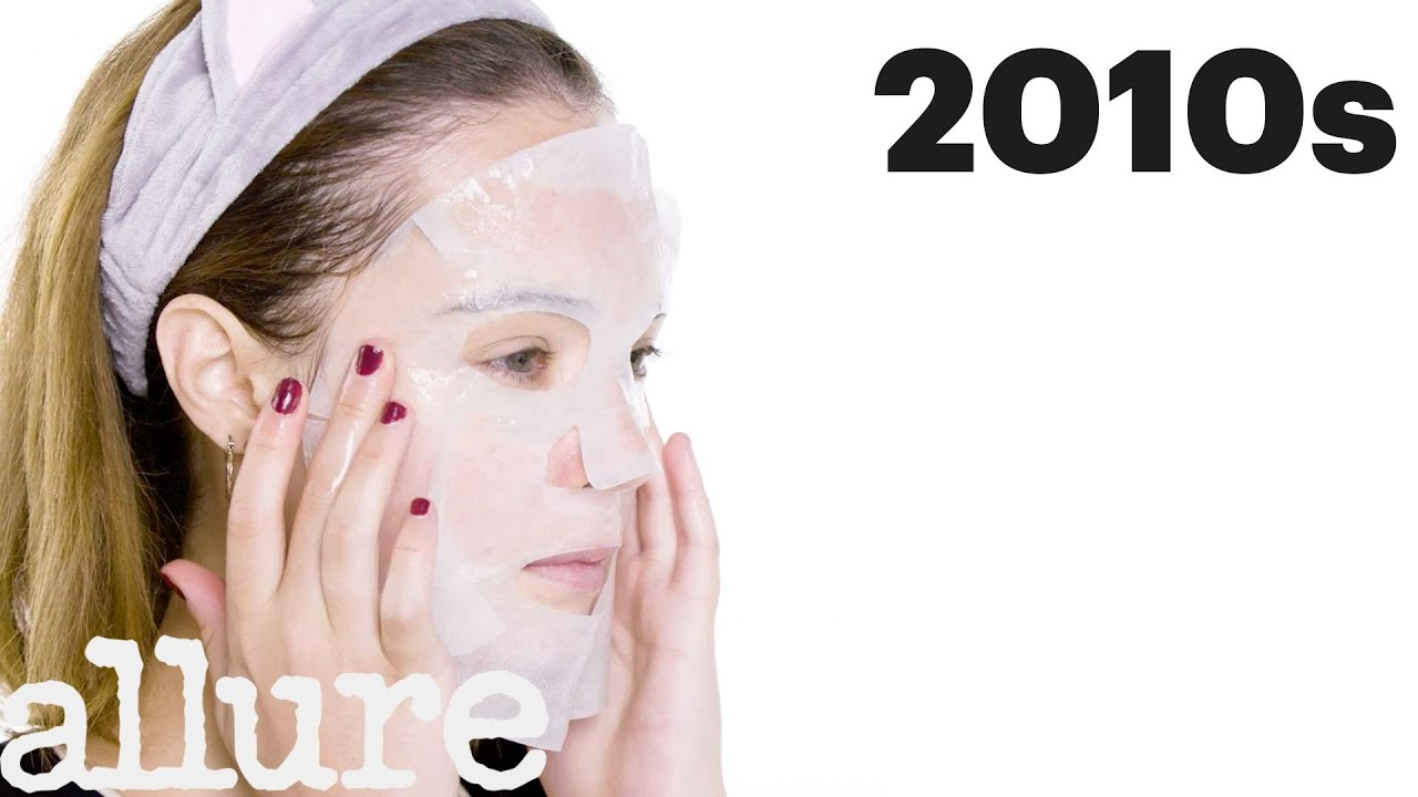 100 Years of Skincare