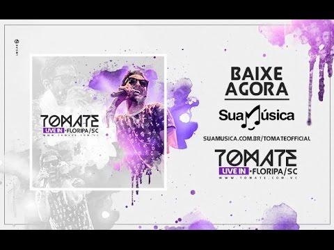 TOMATE - AO VIVO FLORIPA 2015 [COMPLETO]