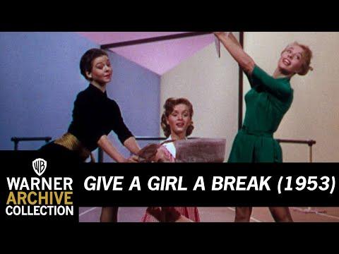 Give A Girl A Break (1953) – Give A Girl A Break