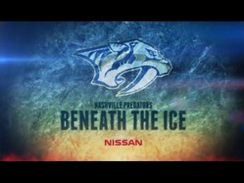 """Beneath the Ice"" -- Nashville Predators (Episode 1)"