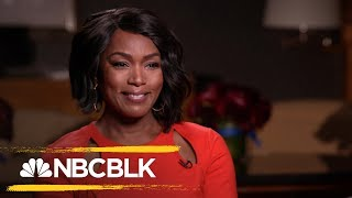 Angela Bassett On 'Black Panther,' Diabetes, And Her Mom | NBC BLK | NBC News