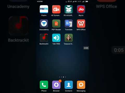 How Can We Edit Our Resume In Wps Office Android App Youtube