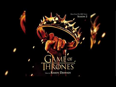 02 - The Throne Is Mine - Game of Thrones Season 2 Soundtrack
