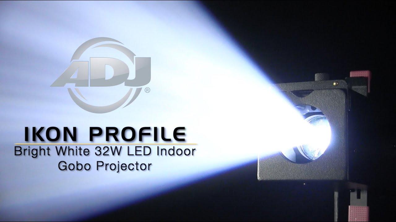 Ikon Profile WW Pearl - Product Archive Light - Lights
