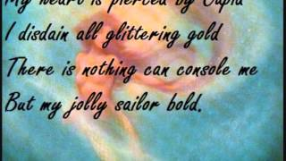 my jolly sailor bold full lyrics