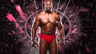 Ezekiel Jackson 2nd WWE Theme Song Domination with Arena Effects