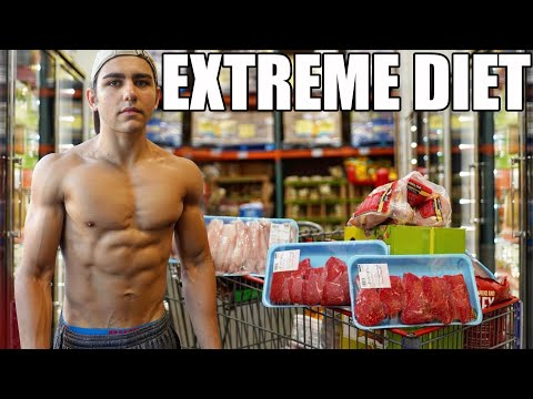 my-extreme-diet:-meal-prep-on-a-budget
