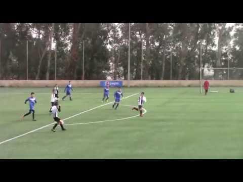 10s/11s  Rabat Ajax vs Marsaxlokk