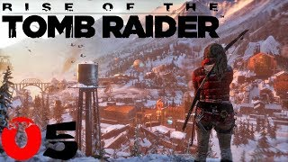 Rise of the Tomb Raider [05] : Le lapin-pon