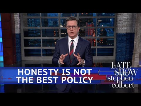 Trump Scolds Sarah Huckabee Sanders For... Being Honest