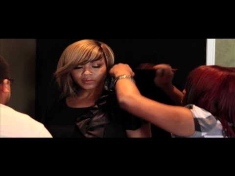 Behind the Scenes Footage of Mary Mary for Kontrol Magazine