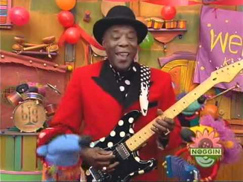 buddy guy on jack 39 s big music show youtube. Black Bedroom Furniture Sets. Home Design Ideas