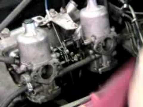 35 Tuning HIF Carburetters