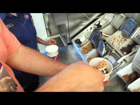 How to Make a Dairy Queen Blizzard