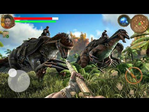 Top 5 Game Android Survival Offline/Online Grafik Terbaik 2020 - Best Graphics HD Games for Mobile - 동영상