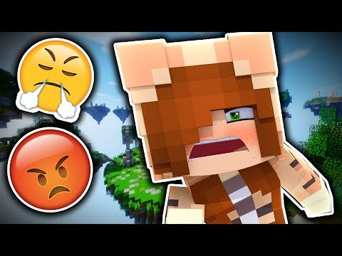 Minecraft Daycare - TINA HATES THIS !? (Minecraft Roleplay)