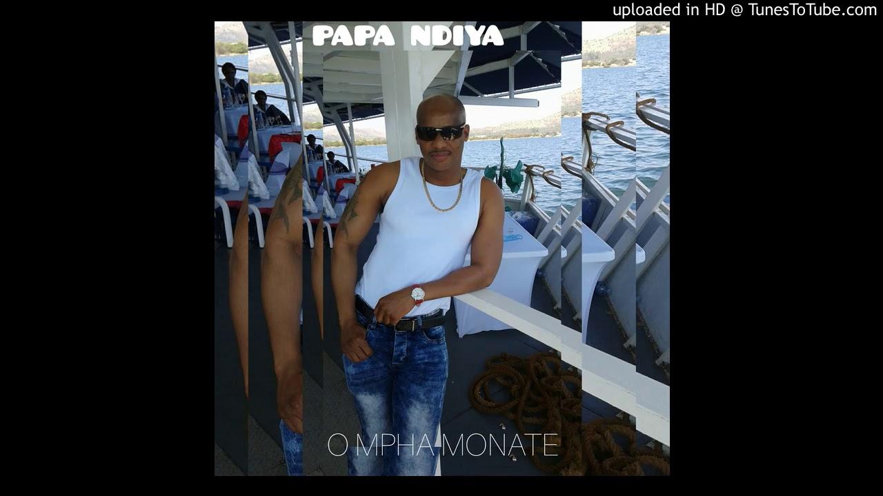 Mr Mapiano - O mpha Monate(Original Mix)