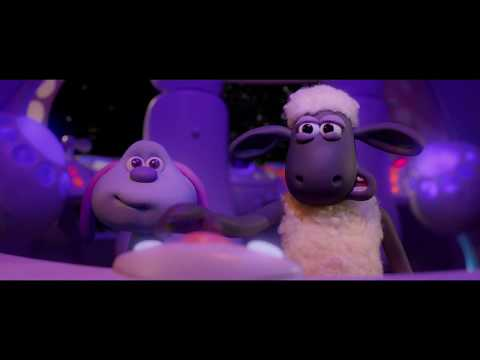 A SHAUN THE SHEEP MOVIE: FARMAGEDDON – Official Trailer #2 – In NZ cinemas January 9