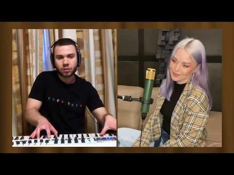 LAUD & Юля Юрина - Lovely [Billie Eilish & Khalid Cover]