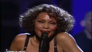 """I will always love you"" - Whitney Houston"" - Sub Castellano - HD -"