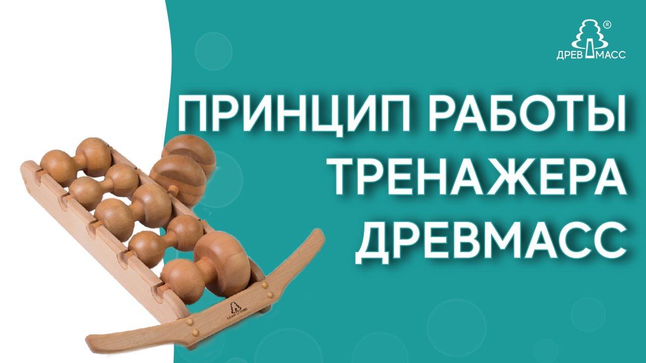 Производство роликов для деревянного роликового массажера Древмасс .