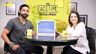 Farhan Akhtar Interview with Anupama Chopra | Face Time