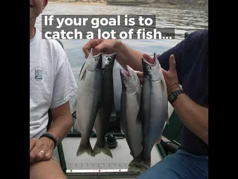 July Fishing Hotspots In Utah, 2019