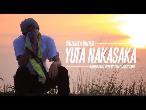 """Yuta Nakasaka """"Shizuoka United"""" Part"""