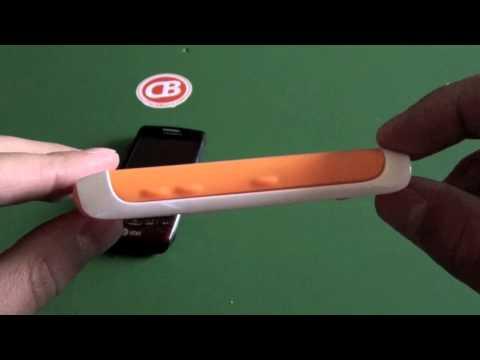 BlackBerry Pearl 3G Hardshell Skin Case