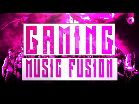 Best Non-copyrighted Gaming Music Fusion + Free Download 🎻🎷🎹🎧