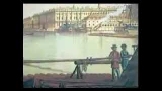 Аты-баты. Выпуск 11. Война 1812 года. Часть 1