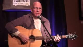 Mark Franklin Infinity Hall Open Mic January 29 2015