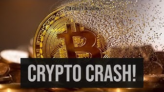 Imagen del video: CRYPTO CRASH! - Bitcoin and Cryptocurrency Slump, Gold and Markets