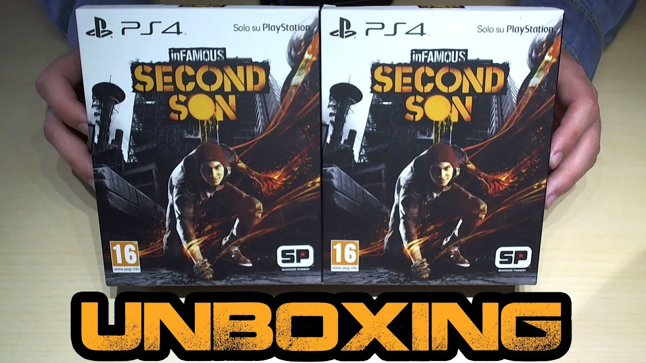 Become a new hero in a new city in infamous: second son only on playstation 4.
