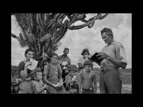 Sebastiao Salgado. El silencioso drama de la fotografía. TEDGlobal (Subtitulado)