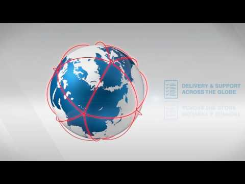 Konica Minolta Corporate Video (Singapore Motion Graphics)