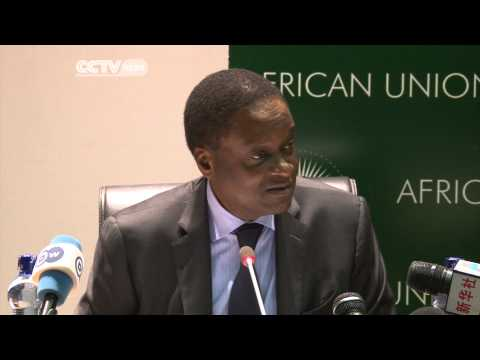 AU Joins WHO to Fight Ebola