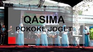 Qasima - Pokoke Joget Dangdut Koplo Terbaru 2016 (dangdut syar'i)