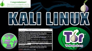How to Install the New Tor Browser in Kali Linux