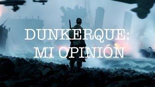DUNKERQUE (DUNKIRK) - CRÍTICA