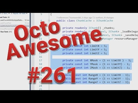Lets Code OctoAwesome [261] - Level 2 Cache FTW!